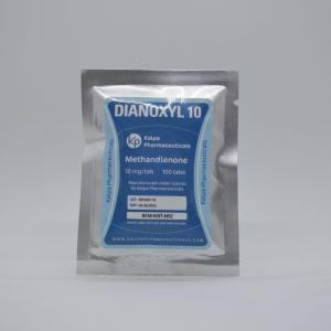 Dianoxyl 10 Image